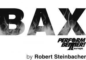 BAX Performance in Mein Seestudio