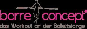 Barre Concept Logo Mein Seestudio