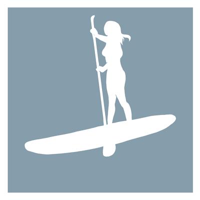 SUP Fitness in St. Pölten